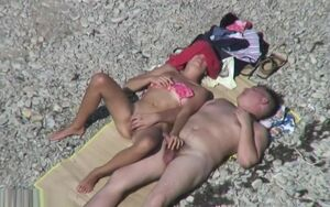 Beach Hidden cam Films Inexperienced..