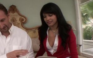 HumiliatedSchoolGirls - Rhianna makes..