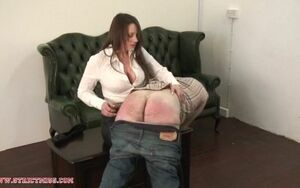 Miss dawn slapping 8