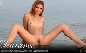 Clearance - Kaleesy - Met-Art