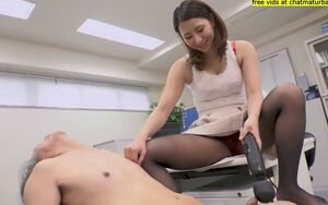 Taunting guy chinese bang fetish