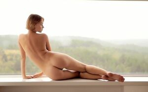 Ariel in Fresh Discovery - PlayboyPlus