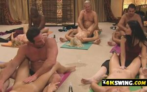 Tantric romp and more joy activities..