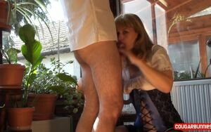 Doris Dawn - Parlay Roleplay Humid #1