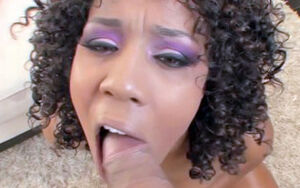 1000Facials Video: Misty Stone &..